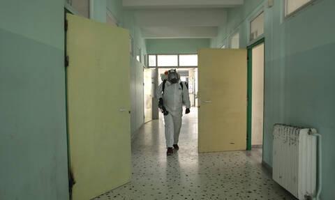 Κοροναϊός: Αυτά τα σχολεία θα μείνουν κλειστά τις επόμενες ημέρες (ΣΥΝΕΧΗΣ ΕΝΗΜΕΡΩΣΗ)