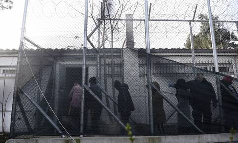 Προκλήσεις δίχως τέλος: «Συνθήκες Άουσβιτς στον Έβρο» λέει ο υφυπουργός Εξωτερικών της Τουρκίας