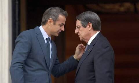 Кипр окажет помощь Греции в охране границ от мигрантов