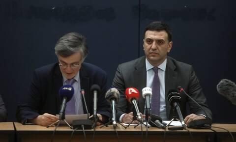 Κοροναϊός στην Ελλάδα: Αυστηρές συστάσεις για την προστασία των ευπαθών ομάδων