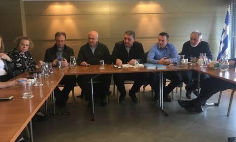 Κοροναϊός στην Ελλάδα: Συνεχείς συσκέψεις του Πανελλήνιου Ιατρικού Συλλόγου