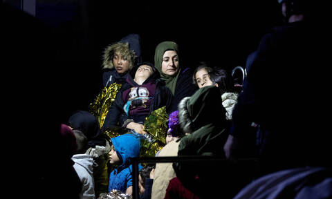 Coalition of EU countries offers to take up to 1,500 unaccompanied migrant and refugee children