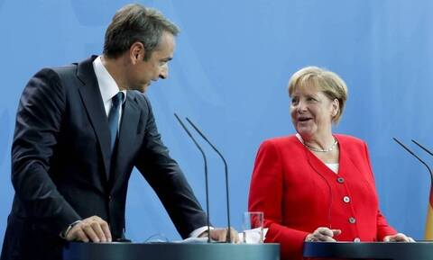 Μητσοτάκης: Η Ελλάδα και η Ευρώπη δεν εκβιάζονται από κανέναν