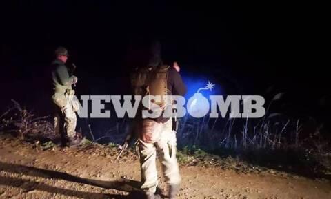 Έβρος: Νέες απόπειρες εισβολής – Εκατοντάδες συλλήψεις, χιλιάδες αποτροπές