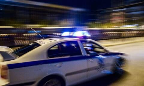 Επιχείρηση της Αστυνομίας σε σπίτια αντιεξουσιαστών