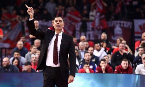 Κοροναϊός: Ο Ολυμπιακός ζητάει από την Euroleague αναβολή αγώνα!