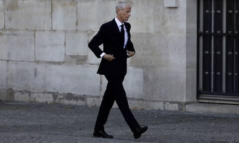 Κοροναϊός – Γαλλία: Ο υπουργός Πολιτισμού θετικός στον Covid-19