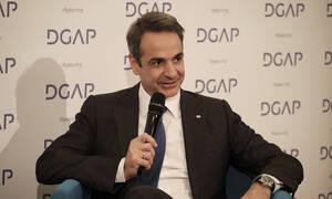 Μητσοτάκης: «Δεν δέχομαι μαθήματα από την Τουρκία σε ζητήματα ανθρωπίνων δικαιωμάτων»