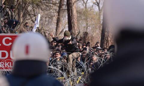 Έβρος: Απετράπη η είσοδος σε 1.646 μετανάστες το τελευταίο 24ωρο