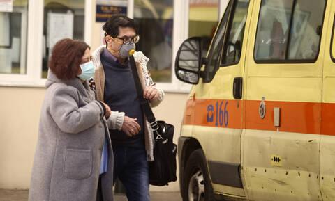 Κοροναϊός στην Ελλάδα: «Βόμβα» για τη δημόσια υγεία τα ορφανά κρούσματα -Τι φοβούνται οι επιστήμονες