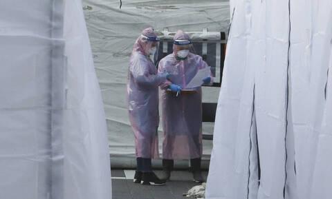 Κοροναϊός: Έρευνα ΣΟΚ – Πόσο διαρκεί η ασυμπτωματική φάση – Τι γίνεται μετά τις 14 ημέρες