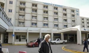 Κοροναϊός: Επιδεινώθηκε η κατάσταση του 66χρονου στην Πάτρα – Κρίσιμες οι επόμενες ώρες