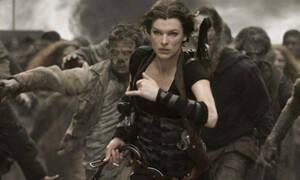 Είναι γεγονός! Το Resident Evil έρχεται στο Netflix κι ετοιμάσου για τα πιο creepy βράδια