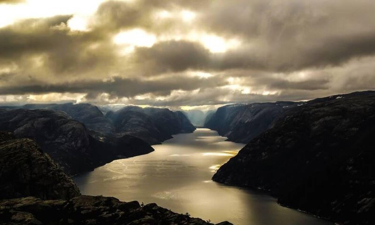 Νορβηγία: Η άγρια ομορφιά που θα σε μαγέψει