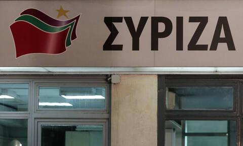 Αντιπροσωπεία του ΣΥΡΙΖΑ πραγματοποιεί περιοδεία στον Έβρο