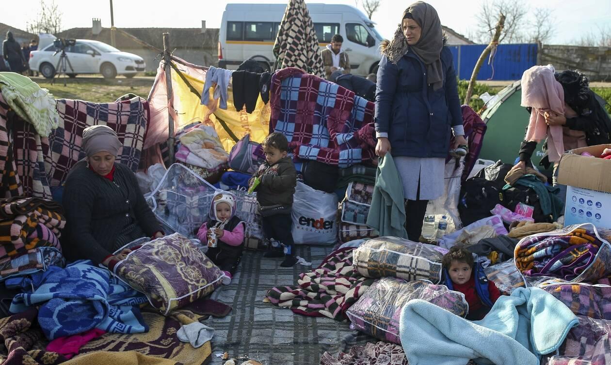Μεταναστευτικό: Κατά της κλειστής δομής στις Σέρρες η Βουλγαρία - «Δεν είναι κίνηση καλής γειτονίας»