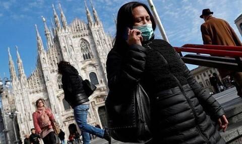 В Италии расширили карантин на всю страну