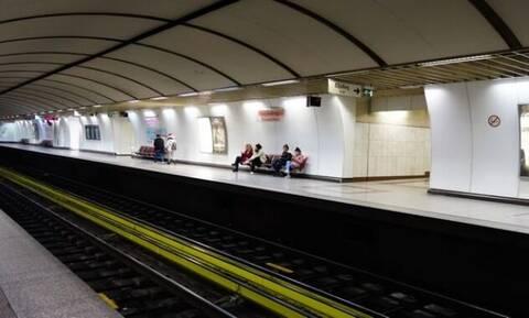 В Афинах 14 и 15 марта будет закрыта станция метро Аг.Марина