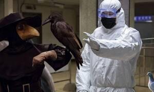 На Кипре зафиксирован первый случай заражения коронавирусом
