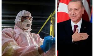 Κοροναϊός στην Τουρκία: Γιατί το καθεστώς Ερντογάν επιμένει ότι δεν υπάρχουν κρούσματα