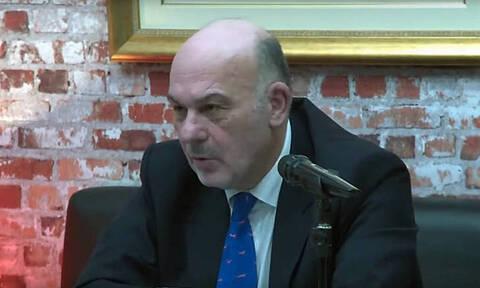 Πρώην πρέσβης στην Άγκυρα στο CNN Greece: ΗΠΑ και Ευρώπη στηρίζουν την Τουρκία