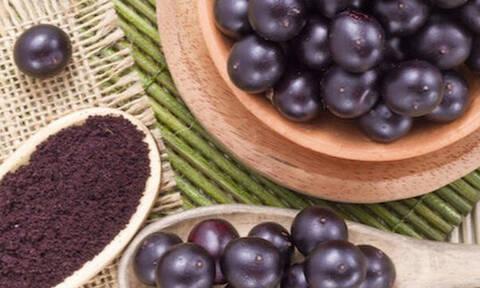 5 σημαντικά οφέλη των acai berries για την υγεία σου