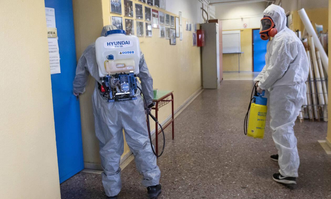 Κοροναϊός - Κλειστά σχολεία: Κλείνουν και τα φροντιστήρια για 14 ημέρες