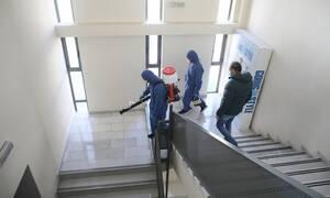 Κλειστά σχολεία - Κοροναϊός: Δείτε το λόγο που έκλεισαν όλα τα εκπαιδευτικά ιδρύματα
