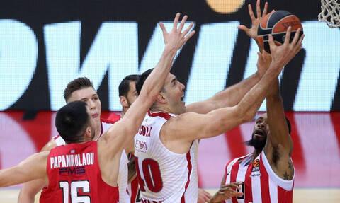 Κοροναϊός: Επίσημη ανακοίνωση της Euroleague για το Μιλάνο-Ολυμπιακός
