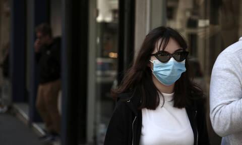 Κοροναϊός στην Ελλάδα LIVE: Δείτε ΕΔΩ όλες τις ειδήσεις για την εξάπλωση του φονικού ιού