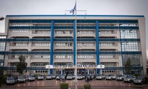 Κοροναϊός - Υπ. Ναυτιλίας: Κανένα μέλος της ομάδας στελεχών που ταξίδεψαν στο Ισραήλ δεν νόσησε