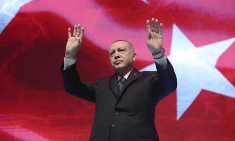 Ερντογάν: Aνακοίνωσε σύνοδο με Μέρκελ και Μακρόν με επίκεντρο το μεταναστευτικό