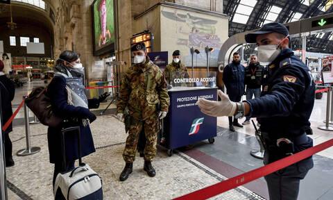 Κοροναϊός-Πορτογαλία: Ποιες αεροπορικές εταιρείες αναστέλλουν τις πτήσεις τους προς Ιταλία