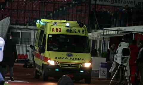 Πασίγνωστος Έλληνας πορνοστάρ στο νοσοκομείο