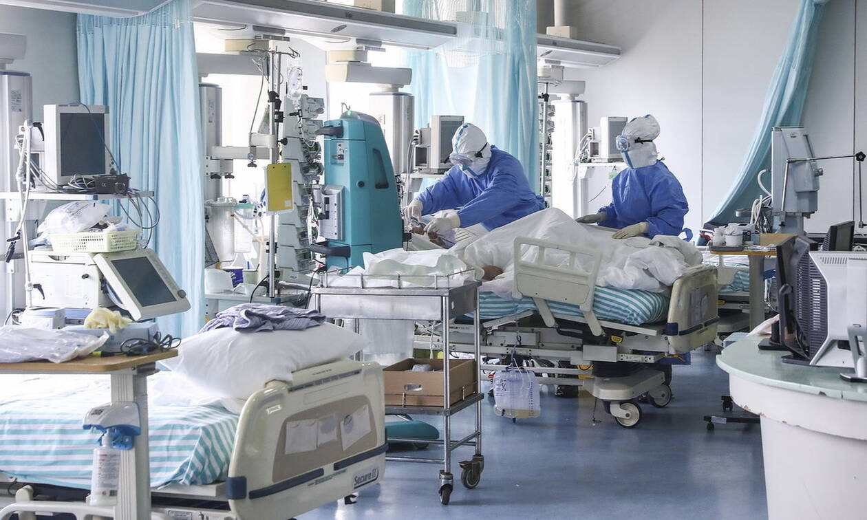 Κοροναϊός: 22 νέοι θάνατοι και 24 νέα επιβεβαιωμένα κρούσματα στην ηπειρωτική Κίνα