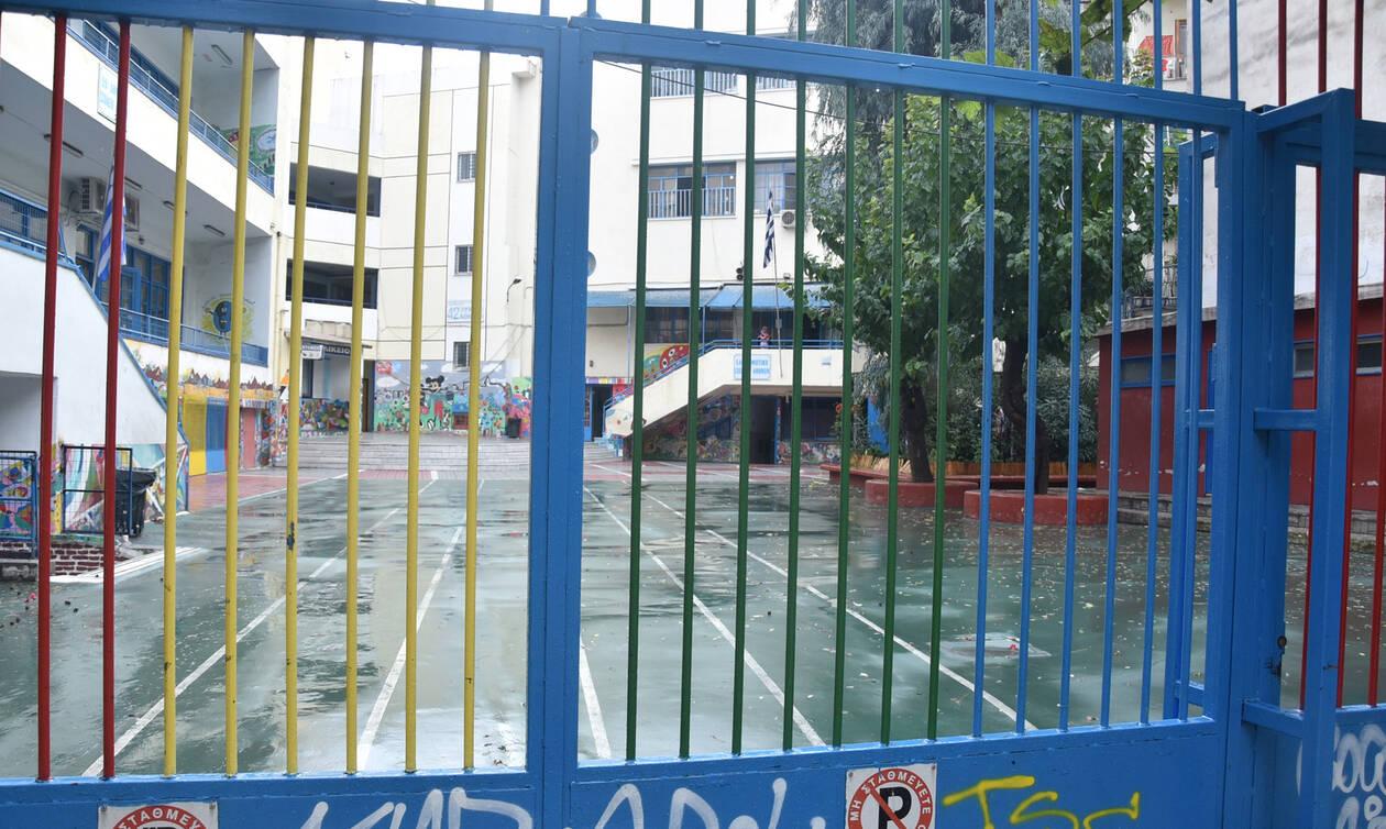 Κοροναϊός στην Ελλάδα: Κλειστά σχολεία - Τα μέτρα για εργαζόμενους γονείς κι επιχειρήσεις