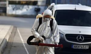 Κοροναϊός: Οι έρευνες που τρόμαξαν την Επιτροπή - Γιατί αποφασίστηκε το κλείσιμο των σχολείων