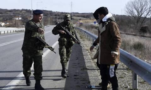 Έβρος: Είκοσι συλλήψεις σε 24 ώρες - Αποτράπηκαν 919 απόπειρες παράνομης εισόδου