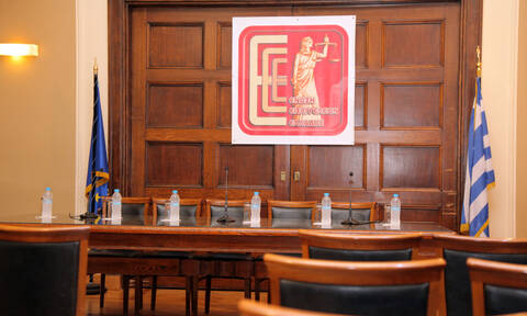 Κοροναϊός στην Ελλάδα - Ένωση Εισαγγελέων Ελλάδος: Πάρτε μέτρα τώρα στα δικαστήρια
