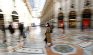 Κορωνοϊός - Ιταλία: Αυτές τις ηλικίες «σαρώνει» ο ιός – Σοκάρουν τα στατιστικά