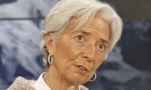 Κοροναϊός: Για επανάληψη του 2008 αν η Ευρώπη δεν δράσει άμεσα προειδοποίησε η Λαγκάρντ