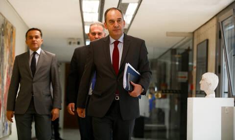 Πλακιωτάκης: «Η Τουρκία θέλει να προκαλέσει επεισόδιο στο Αιγαίο»