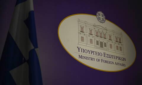 Διάβημα της Ελλάδας στον Τούρκο πρέσβη για τον εμβολισμό σκάφους του λιμενικού στην Κω