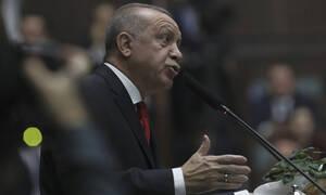 Ξέφυγε ο Ερντογάν: Είπε μέσα σε λίγες ώρες τους Έλληνες, ναζί και πως θα τους κυνηγά στο Αιγαίο