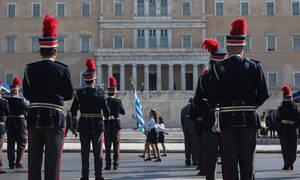 Κοροναϊός – Οριστικό: Δεν θα πραγματοποιηθούν οι παρελάσεις της 25ης Μαρτίου
