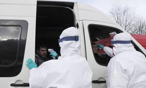 Ιταλία: Πρωτοφανή μέτρα μετά τους 10.000 ασθενείς – «Ρίχνει» 25 δισ. ευρώ στην οικονομία