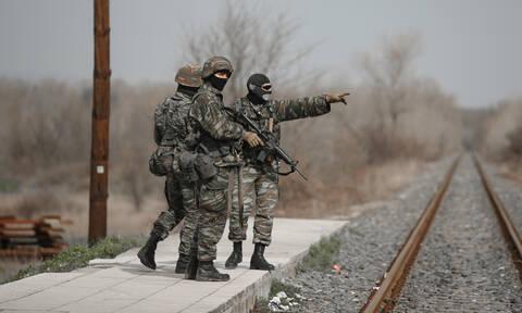 Σοκ στον Έβρο: Τούρκοι πυροβόλησαν πάνω από τζιπ του Ελληνικού Στρατού