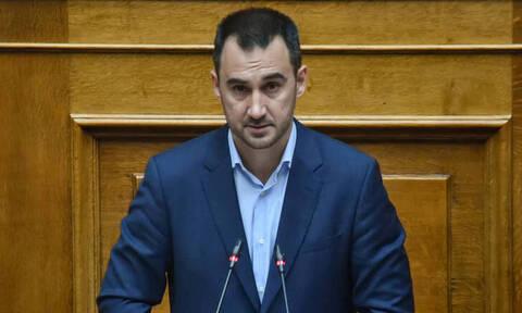 Κοροναϊός - Χαρίτσης: Ο Μητσοτάκης να μαζέψει τα στελέχη του, με τη Δημόσια Υγεία δεν παίζουμε