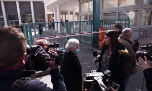 Κορονοϊός: Αυτά είναι τα νοσοκομεία αναφοράς σε όλη την Ελλάδα