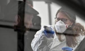 В Греции из-за коронавируса закрываются все школы